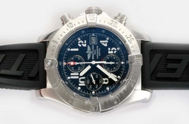 Celebration of replica Breitling 20 years
