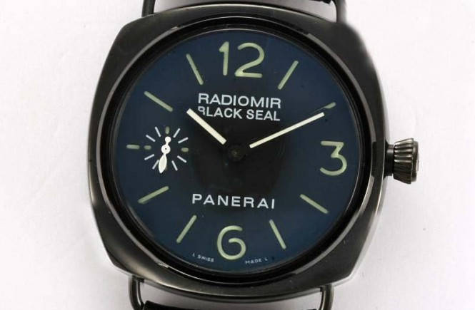 American flagship store of Replica Panerai is located in Miami