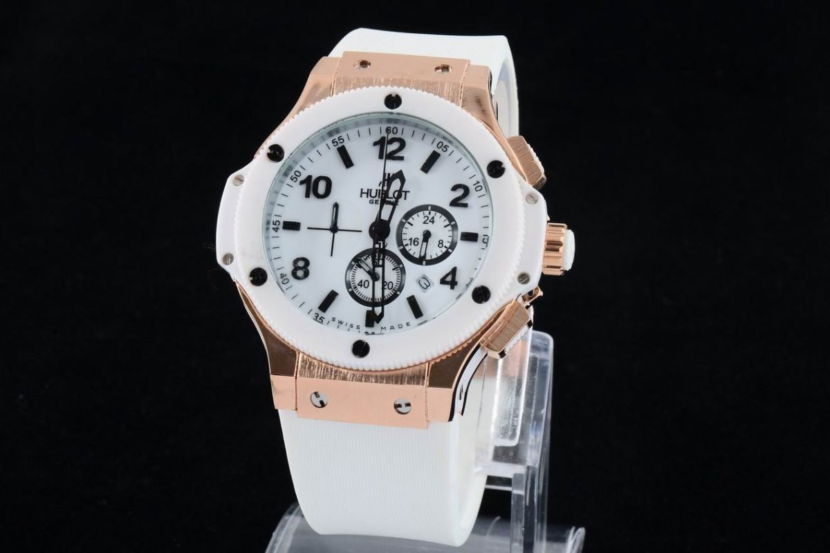 Top 5 most popular HUBLOT replica watches onlin