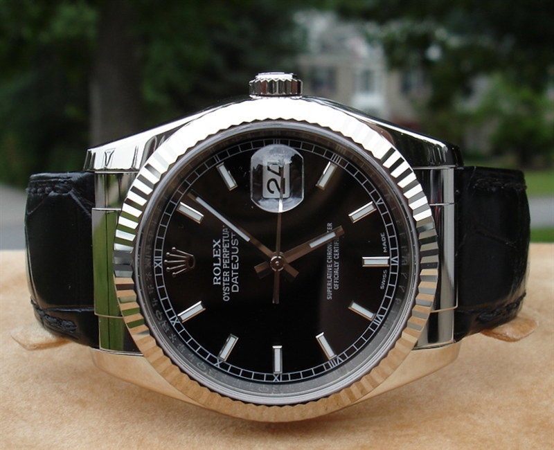The Significant Guide for Replica Rolex Bezels