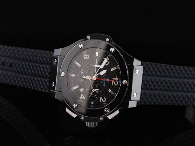 Promotion for Replica Hublot Big Bang Unico GMT Titanium